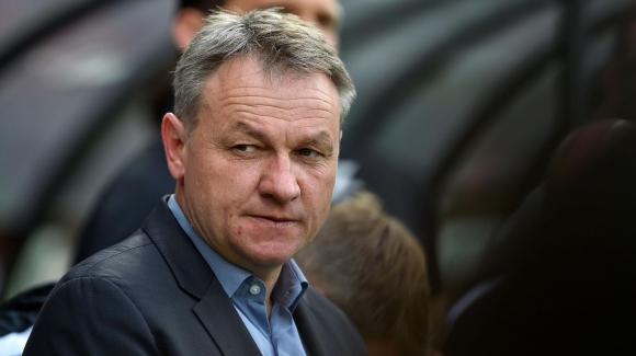 Треньорът на изпадналия Метц напуска клуба