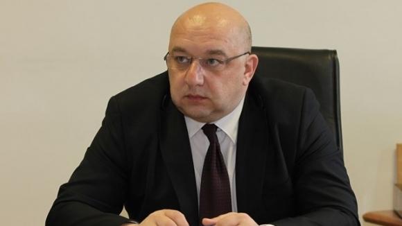 Министър Красен Кралев с поздрав по повод Деня на българския спорт
