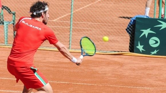 Васко Младенов с две победи за един ден в Тунис