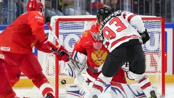Канада изхвърли Русия след продължение