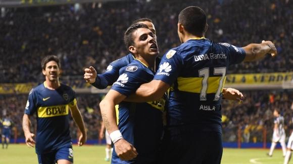 """Бока Хуниорс се забавлява на """"Бомбонера"""", грандът гостува на Левски с мисъл за Либертадорес"""