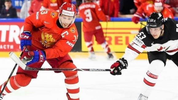 Дацюк няма да се отказва от националния отбор на Русия