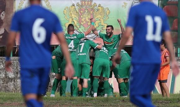 Трилър във Враца! Ботев се завърна в елита с късен гол! (видео)