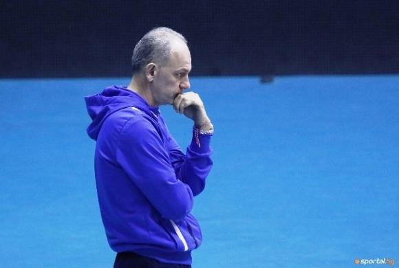 Даниел Пеев ще води Монтана и през седващия сезон