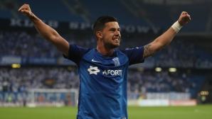 Лудогорец привлича полуфиналист от Лига Европа