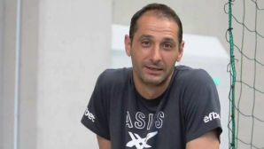 Костадин Стойков ще води Дунав и в Суперлигата