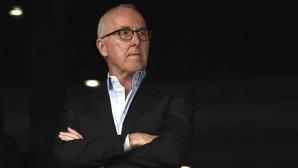 Собственикът на Марсилия: Беше чудесен сезон