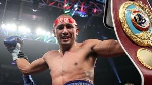 Бивш шампион по бокс арестуван за кражба на 16 бири