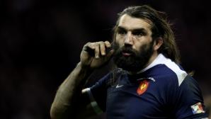 Дешан разочарова грешния човек със състава на Франция
