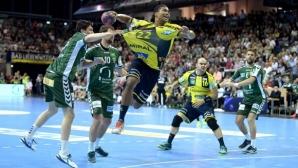 Четири отбора в жестока битка за титлата от Бундеслигата