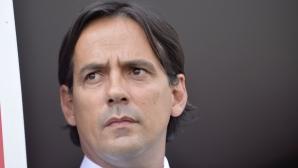 Лацио ще разчита на Де Фрай и Имобиле в плейофа с Интер