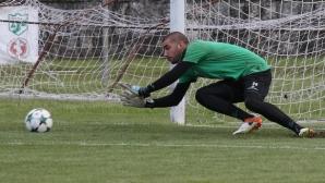 Любенов: Още не е ясно, къде ще играя през новия сезон