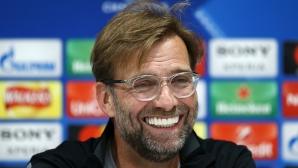 Клоп: Реал е фаворит, но ние сме Ливърпул