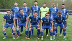 Севлиево ще брани второто място срещу Янтра 1919 - кръгът на Северозапад