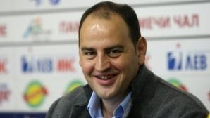 Петър Стойчев бе въведен в Залата на славата по плуване