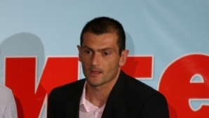 Стоян Колев: Левски заслужено ни би, Верея няма да има проблем с лиценза (видео)