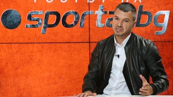 Божинов: Казах на Делио Роси, че отива в Ювентус на България (видео)