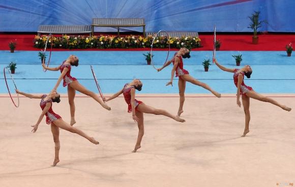 Бивш президент на МОК идва в София за Световното по художествена гимнастика