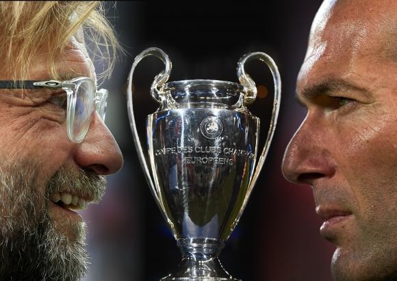 Многократно завишени коефициенти за големия финал в Шампионската лига