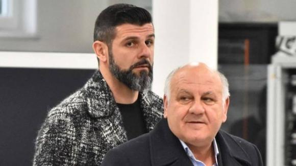 Бивш италиански национал е заплашен със затвор заради връзки с мафията