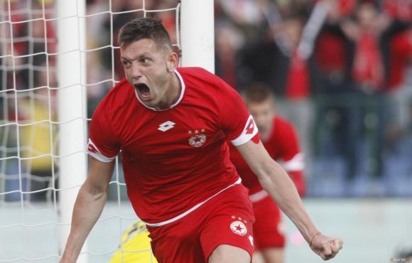 Две години от триумфа на ЦСКА срещу Монтана