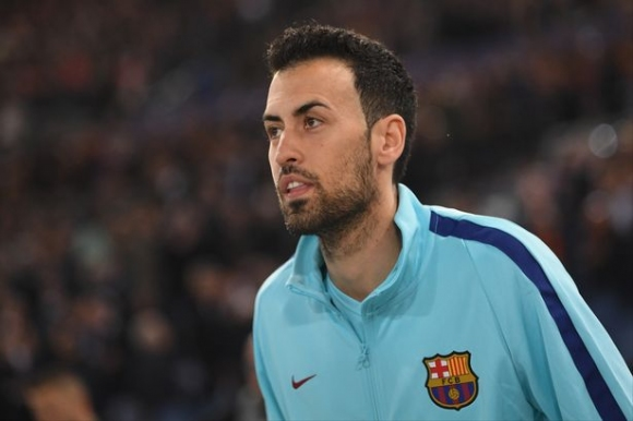 Бускетс се разбра за нов договор с Барселона