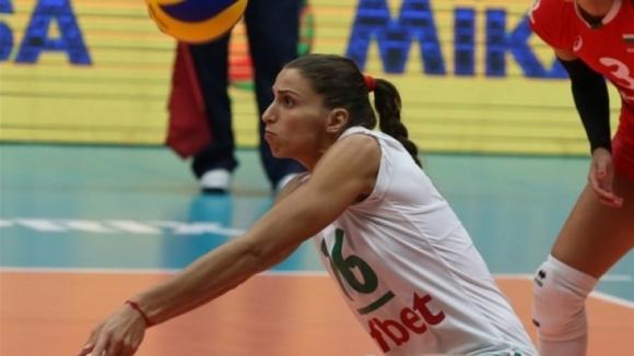 Елица Василева: Ще се върна в игра, когато съм готова, за световното през...