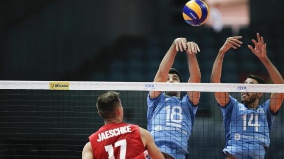 Аржентина и САЩ откриват волейболната Лига на нациите! Гледайте мача ТУК!!!