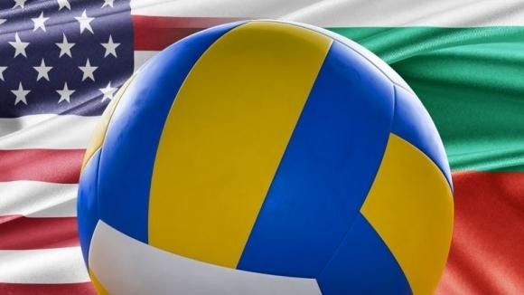 Мачове на волейболните национали и лека атлетика по каналите на А1