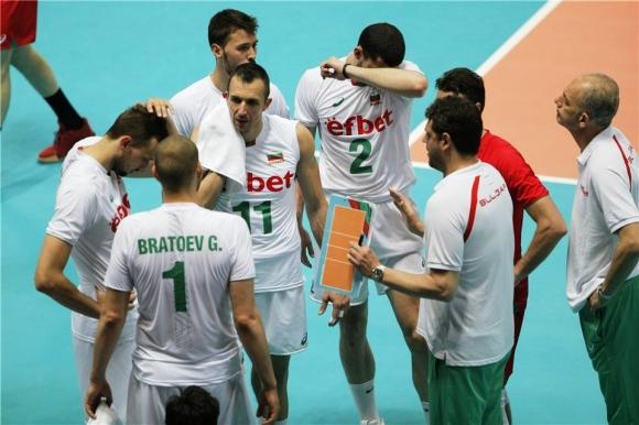 Пламен Константинов: Много сме доволни от победата