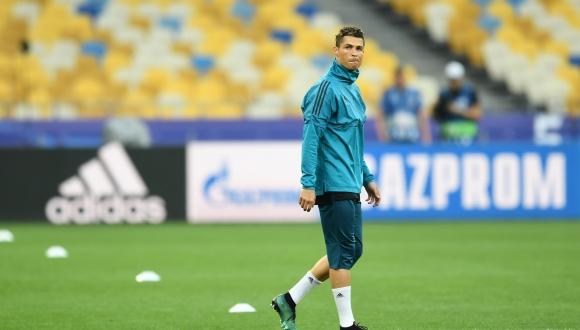 Роналдо живее за тези мачове, радват се в Реал