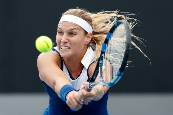 Цубилкова и Павлюченкова ще играят на финала в Страсбург
