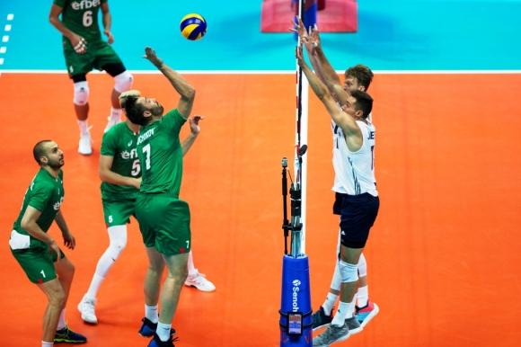 България - САЩ 0:0! Гледайте мача ТУК!