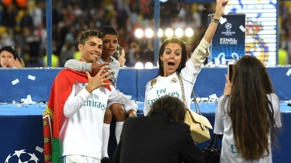 Флорентино: Винаги се говори за Роналдо и после нищо не се случва