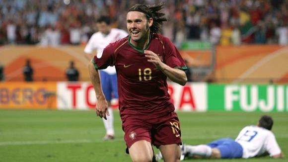 Маниш за престоя си в европейските грандове и португалския футбол