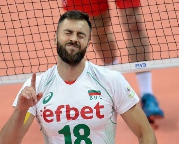 Николай Николов: Никога не съм отказвал на България (видео)
