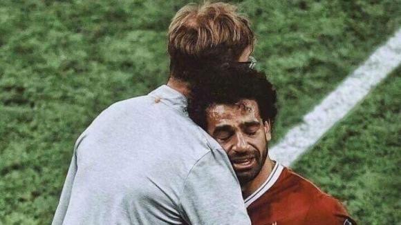 Кан: Кога стана нормално футболистите да плачат?