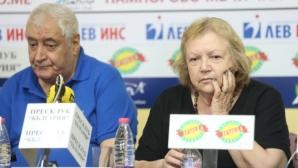 Вуцов разказа за големия си кошмар от преди 52 г., бил в несвяст и неадекватен, Гунди го спасил (видео)