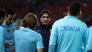 24 имена в състава на Хърватия за Мондиал 2018