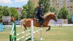 Световният елит в модерния петобой идва за Световната купа в София