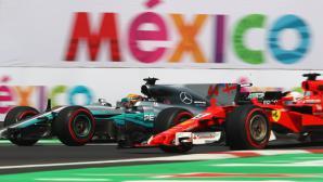 Мерцедес: Двигателите във Формула 1 не са достигнали лимита си