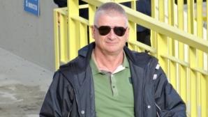 Христо Христов остава президент на Марица, Борислав Караматев с оферта да води тима