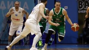 Венцислав Петков: Тази победа е на целия отбор