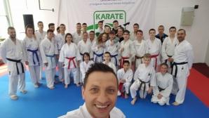 60 наши каратеки се бият в Младежката лига