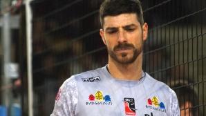 Методи Ананиев: Ествествено, че ми се играе за националния отбор