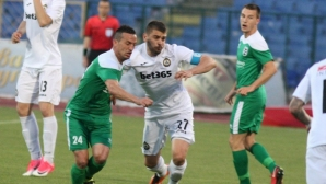 Основен футболист напусна Славия