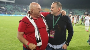 Венци Стефанов за разочарованието си от национал на България и сагата с Мартинов и Велев