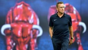 Ралф Рангник се завръща в треньорската професия