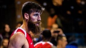 Чавдар Костов с 18 точки, Работнички победи МЗТ Скопие