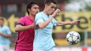 Героят на Дунав: Заслужено оставаме в Първа лига